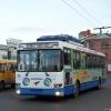 4 маршрут троллейбус омск
