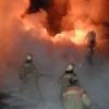 Предприятия Омска попадут в пожарный мониторинг