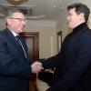 Мацуев выступил в Омске и пообещал приехать летом