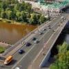 В Омске перекроют Юбилейный мост