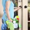 Уборка квартир, коттеджей и частных домов