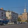 Остановку у Ленинградской площади в Омске решили не двигать