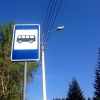 Автобус №25 теперь будет ездить в центр Омска
