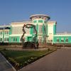 Туркарты Омска любой желающий может взять в ТЦ, на вокзале и аэропорту