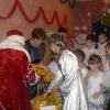 Сотрудники «Ростелекома» исполнили новогодние пожелания омских детей