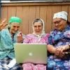 """В Омской области ликвидируют """"цифровое неравенство"""""""