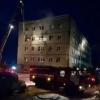 После пожара в общежитии Омской области возбудили второе уголовное дело