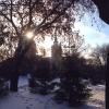 Прогноз погоды в Омске с 13 по 19 марта
