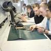 В этом году в омских колледжах и техникумах станет на 100 бюджетных мест больше