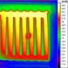 Тепловизор для зданий самый надежный способ контроля строительства
