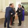 Омичей наградили за испытание ядерного оружия