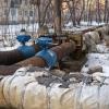 В центре Омска насчитали почти 700 бесхозных объектов ЖКХ