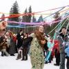Омские белорусы и корейцы отметят собственные праздники весны