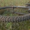 На трассе Тюмень–Омск сбили женщину-велосипедиста