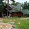 В Омской области продается база отдыха без интернета