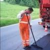 Омская компания при ремонте дороги достала ископаемых на полмиллиона