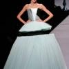 Как выбрать необычное свадебное платье?