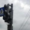 На омском перекрестке изменят работу светофора