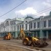 Движение на Любинском проспекте Омска возобновится 4 июля