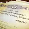 Материнский капитал предложили использовать на покупку произведённых в России автомобилей