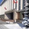 Бурков подписал указ о сокращении количества сотрудников в правительстве Омской области