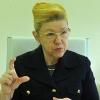 Елена Мизулина: омским дольщикам «Академического» необходимо набраться терпения