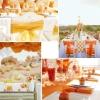 Мандариновая свадьба — неповторимая атмосфера счастья