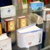 В Омске открылся Музей миниатюрной книги