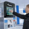 В Омске открылась первая автоматическая АЗС сети «Газпромнефть»