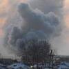 В загоревшемся доме Омского района погибли пожилые супруги