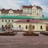 После продолжительной реконструкции открыли «Омскую крепость»