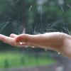 В жаркую неделю июля омичей освежит дождь
