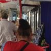 В Омске после ремонта дорог возобновили движение садового автобусного маршрута №144