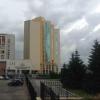 Завершить строительство главного корпуса ОмГУ подрядчикам предлагают за 258 миллионов рублей