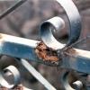 Проблема защиты металлических изделий от коррозии