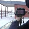 В Омской области начали следить за авто новыми радарами