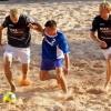 Лето по всем фронтам. Пляжи города станут спортивными площадками для омичей