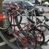 К наступающей зиме омская мэрия откроет 12 велопарковок