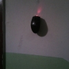 Омич сделал дверной звонок из компьютерной мышки