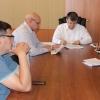 В омском фонде капремонта отчитали подрядчиков за затопленные квартиры