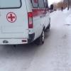 Омичи нашли на снегу мужчину в состоянии комы