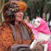 Крутые омские «дворяне» помогут 8-летней Лере