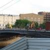 Юбилейный мост в Омске не успеют открыть к 4 августа