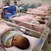 Омички повышают рождаемость в других городах