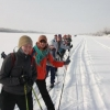 Расстояние до Камчатки можно преодолеть на лыжах в Омске