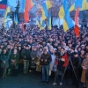 Сводки с Украины: непризнанный референдум