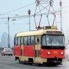 У омского трамвая – юбилей