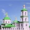 Минстрой: в Омске начались работы по воссозданию Воскресенского собора