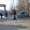 В Омске перед выборами силовики тренировались спасать людей