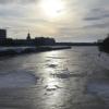 Мартовский мороз задержится в Омской области на неделю